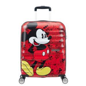 Maleta de Mickey infantil
