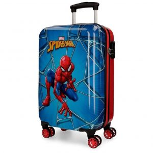 Maleta infantil Spiderman